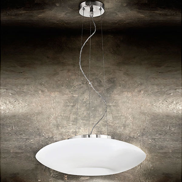 Lampadario Camera Letto Moderna CR85 ~ Pineglen