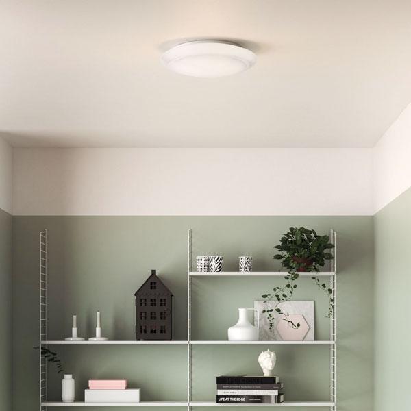 Lampada moderna da soffitto a LED PHILIPS Cinnabar