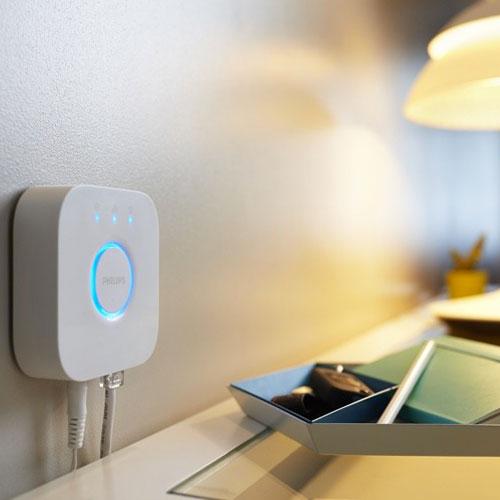 Philips hue cosa e come funziona il nuovo sistema di - Philips illuminazione casa ...