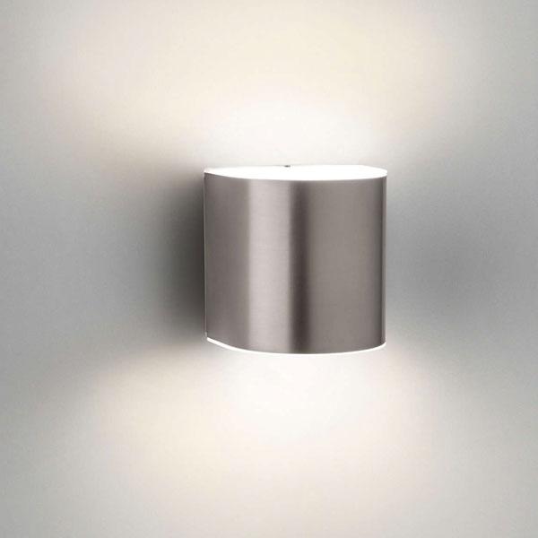 Philips Parrot 173014716 applique per esterno moderna
