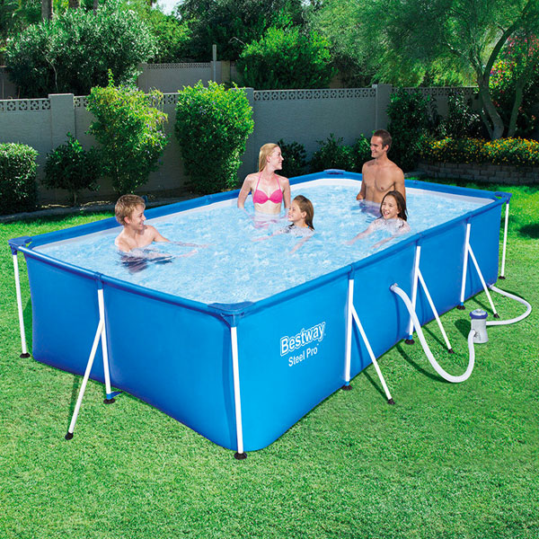 Piccole piscine da giardino foto di piccole piscine - Piccole piscine da giardino ...