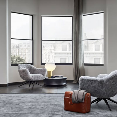 Poltrona di design Mad chair