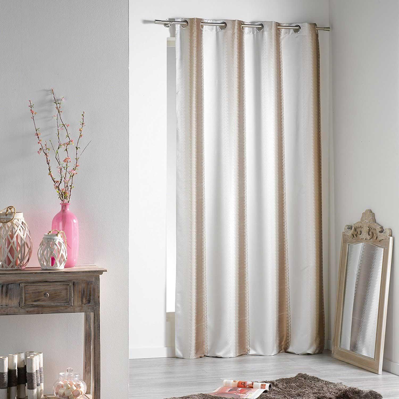 Tende per caratterizzare il design degli spazi interni ed for Arredamento tende per interni